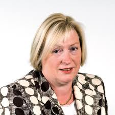 Edwina Hart, Minister for Economy, Science & Transport