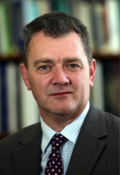 Prof Chris McGuigan, Life Sciences Hub